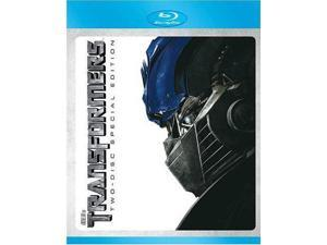 Transformers Special Edition 2-Disc BLU-RAY Set