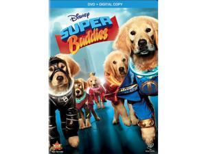 Super Buddies Two Disc DVD