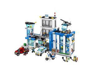 Police Station LEGO® City Set 60047