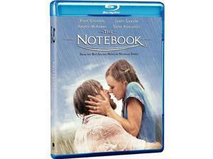 Notebook BLU-RAY Disc
