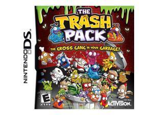 Trash Packs for Nintendo DS