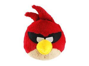 Angry Birds 5 Inch Space Plush - Red #zCL