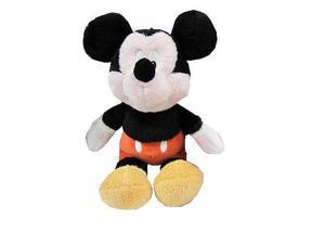 Mickey Mouse Plush