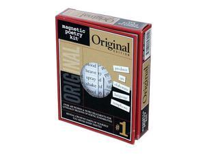 Magnetic Poetry Kit - Original