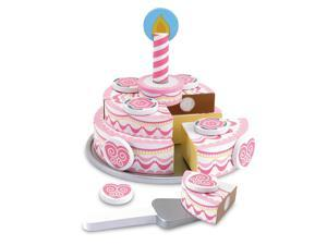 Melissa & Doug Triple Layer Party Cake