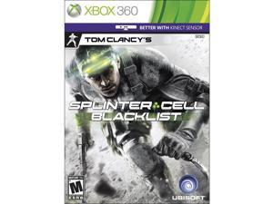 Tom Clancy's Splinter Cell: Blacklist for Xbox 360