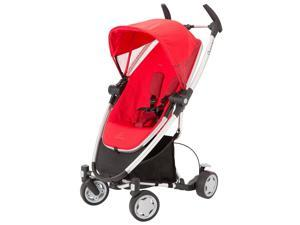 Quinny Zapp Xtra Stoller - Rebel Red