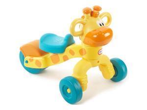 Little Tikes Go & Grow Lil' Rollin' Giraffe Ride-On
