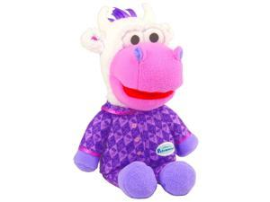 Pajanimals 15 inch Plush - Cowbella