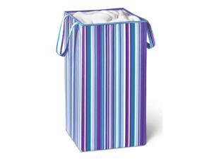Honey-Can-Do Rectangular Collapsible Hamper with Handles