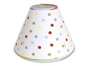 Trend Lab Lamp Shade - Dr. Seuss One Fish Two Fish - 30195
