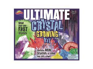 Scientific Explorer Ultimate Crystal Growing Kit