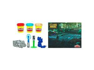 Play-Doh Playset - Star Wars: The Clone Wars