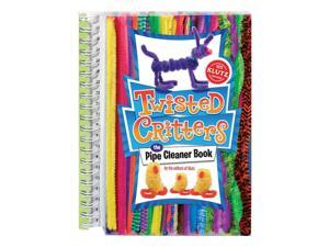 Twisted Critters the Pipe Cleaner Book