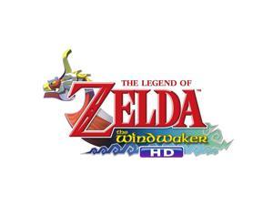 The Legend of Zelda:The Wind Waker HD for Nintendo Wii U