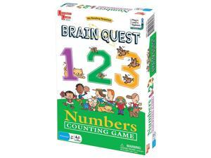 Brain Quest Play'n Learn - 123 Numbers Counting Game