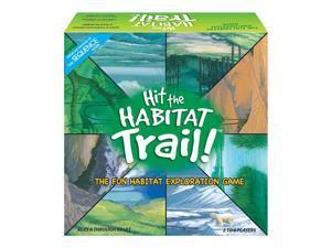 Hit the Habitat Trail Game