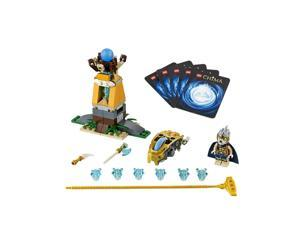 LEGO Legends of Chima - Royal Roost 70108