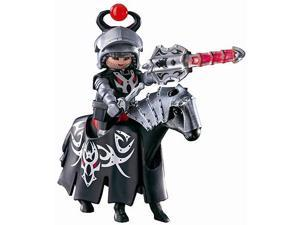 Playmobil Dragon Knight with LED lance