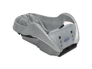 Graco SnugRide Classic Connect 22 Base - Silver Car Seat Base