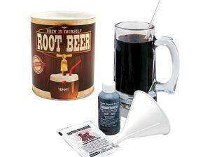 Brew It Yourself - Root Beer Kit