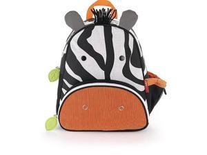 Skip Hop Little Kid Zoo Pack Backpack - Zebra