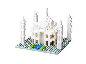 NanoBlock Sites to See - Taj Mahal