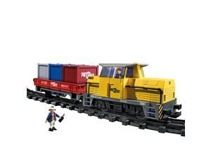 Playmobil R C Freight Train