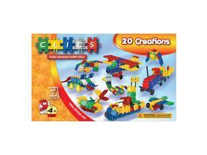 Clics - 20 Creations