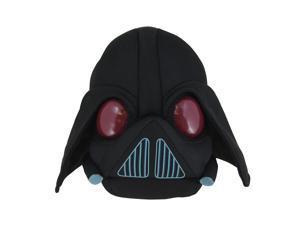 "Angry Birds 5"" Star Wars Plush - Darth Vader"
