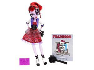 Monster High Picture Day Doll - Operetta