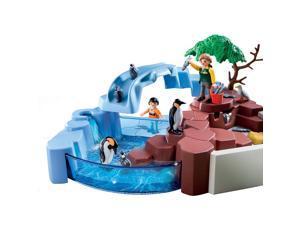 Playmobil Superset Penguin Habitat