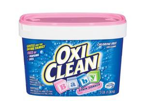 OxiClean Baby Stain Soaker - 3.5 Pound