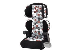 Safety 1st Disney Pronto Booster Car Seat - Mickey Patchwork