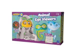Educational Insights Geosafari Jr. Animal Eye Viewers