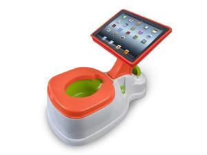 CTA PAD-POTTY iPad(R) with Retina(R) display/iPad(R) 3rd Gen/iPad(R) 2 iPotty