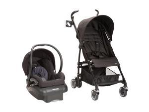 Maxi-Cosi Kaia Mico Nxt Travel System Stroller - Total Black #zCL