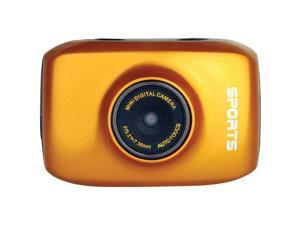 Cobra Digital HDVC2900 Gold HD Action Sports Camera