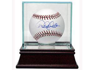 Baseball Glass Display Case