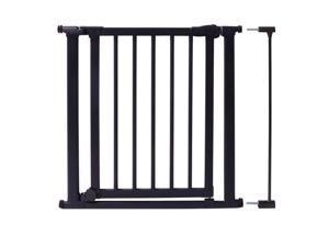 Evenflo Embrace Series Decor Distinction Wood & Metal Walk Thru Gate