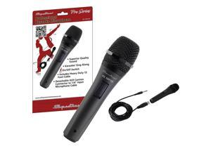 Spectrum AIL KM105 Professional Unidirectional Karaoke Microphone