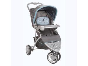 Safety 1st 3-Ease Stroller - Rings