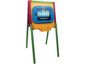 CTA Digital PAD-EASEL iPad With Retina Display/iPad 3rd Gen/iPad 2 Kids Drawin