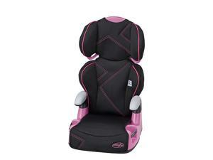 Evenflo AMP High Back Booster Car Seat - Pink