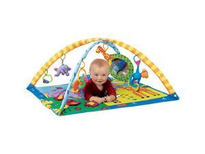 Tiny Love 00810-003 Gymini Super Deluxe Baby Play Mat