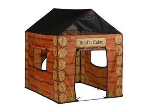 Pacific Play Tents Hunt N' Cabin House Tent