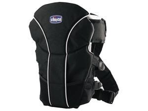 Chicco UltraSoft Frontal Infant Carrier - Black