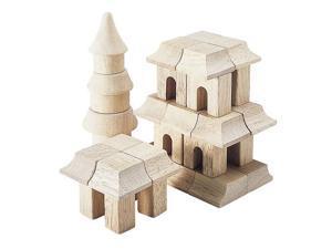 Table Top Blocks Oriental