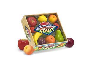 Melissa and Doug: Play Time Fruits