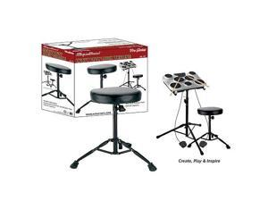 Spectrum AIL DT 250LB Capacity Drum Throne